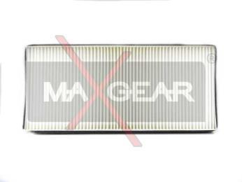 Filter, Innenraumluft ORIGINAL MAXGEAR  FORD  FOCUS , TURNEO , TRANSIT