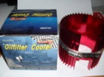 OILFILTER COLLER
