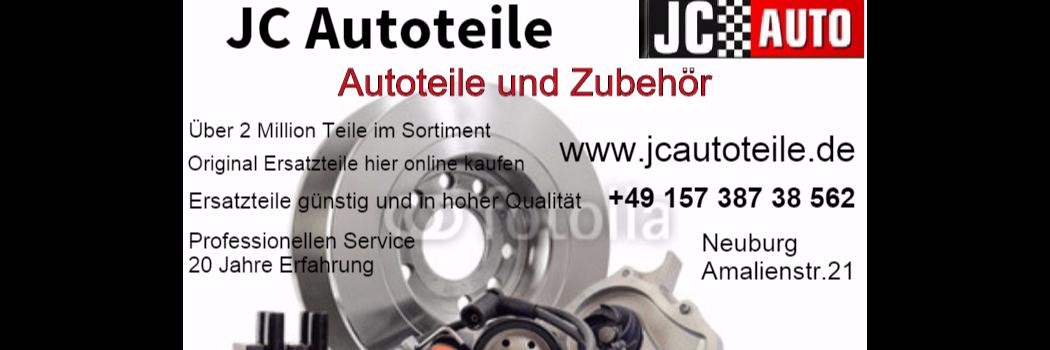 JC Autoteile - Autoteile und Zubehör